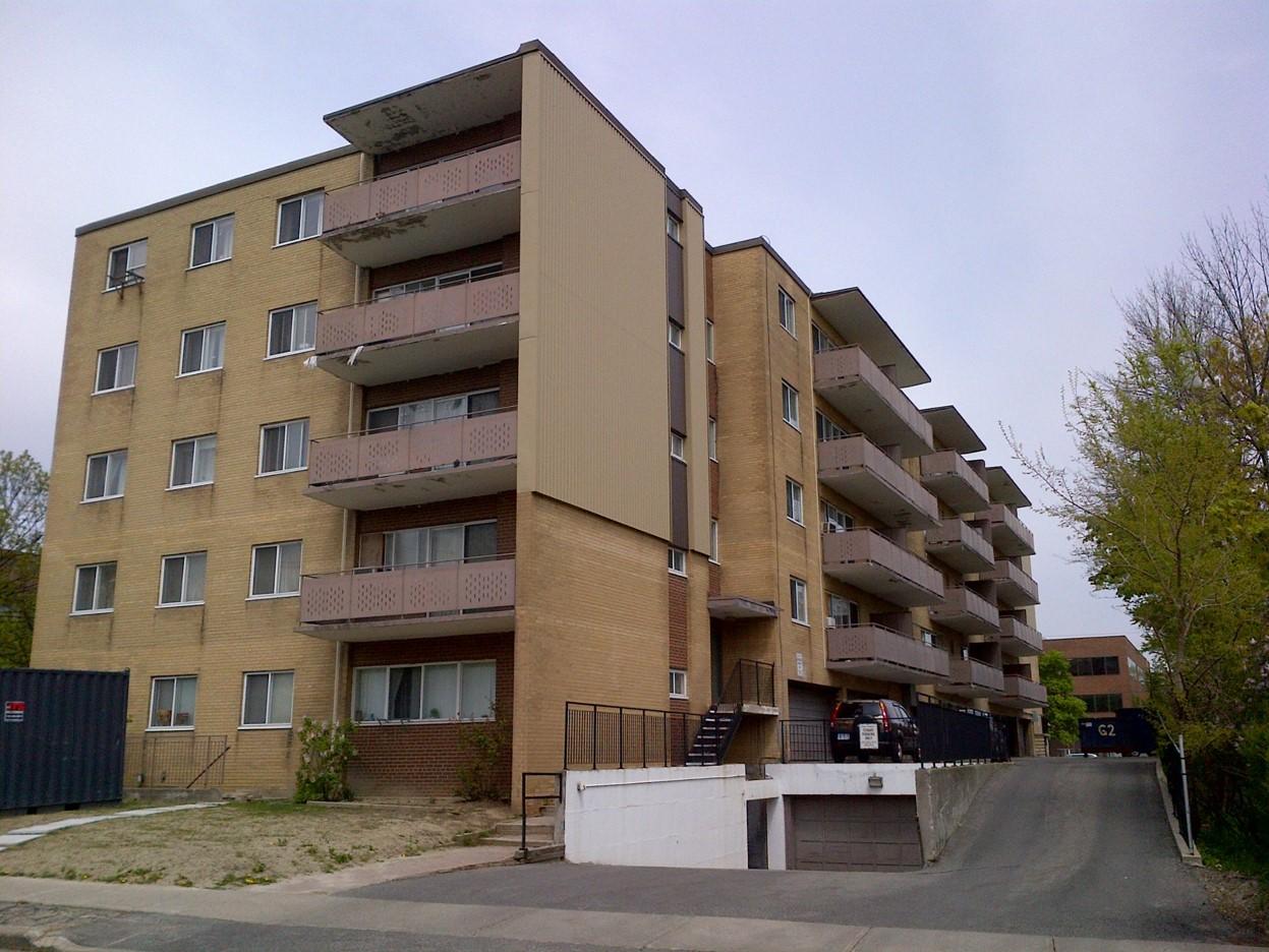 Building envelope balcony repair grgas associates ltd for Balcony repairs